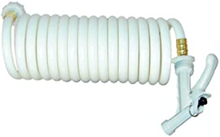 Washdown Station And Hose - Type: Replacement/Additional Hoses 15 Foot With Pistol