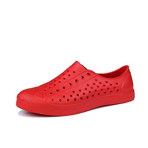 Zapatos De Agua Zapatillas De Playa Descalzas De Secado Rápido, Ligeras, Informales, Zapatos De Vadeo Calcetines De Agua Sin Cordones Para Hombres, Mujeres, Natación Al Aire Libre, Surf, Buceo Depo