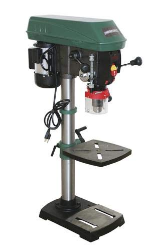 Best Review Of Masterforce 12 Variable Speed Bench Drill Press