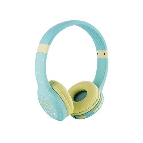 Mr. Wonderful WOA08911EN draadloze koptelefoon - je glimlach is het beste liedje