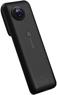 Insta360 Nano S - Videocámara 3D VR Compacta, Cámara HD 4K