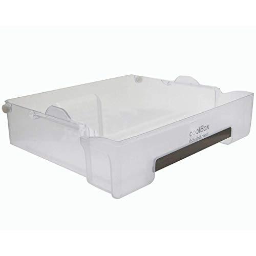 Recamania Cajon Zona 0º frigorífico Compatible con Siemens KG39NA70ES11 KG36U120IE01 663774