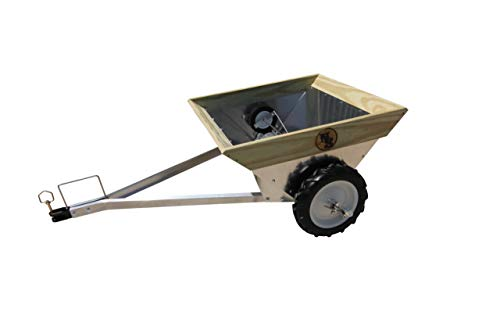 Great Features Of Newer Spreader Model 100