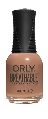 Orly Beauty - nagellak - Breathable Trailblazer - 18ml