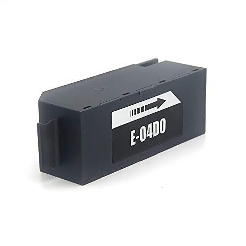 NO-OEM T04D0 - Caja de mantenimiento de tinta para impresora Expression Premium ET-7700 ET-7750 L7188 L7160 L7180
