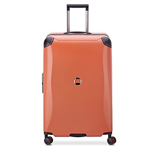 Delsey Cactus Trolley, Unisex Adulto, Orange, XL