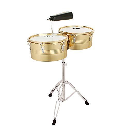 Kuyal Latin Percussion 13