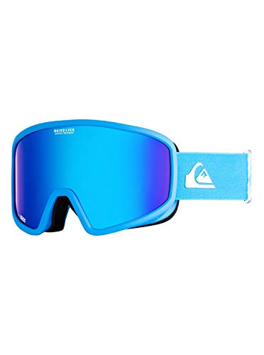 Quiksilver Browdy - Snowboard/Ski Goggles for Men - Männer