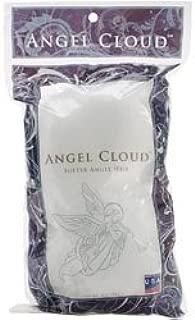 Angel Cloud Bulk Buy (2-Pack) White Iridescent Angel Hair 2 Ounce White 25-00103