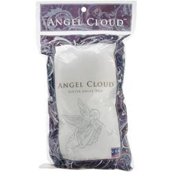 Angel Cloud  2-Pack  White Iridescent Angel Hair 2 Ounce White 25-00103