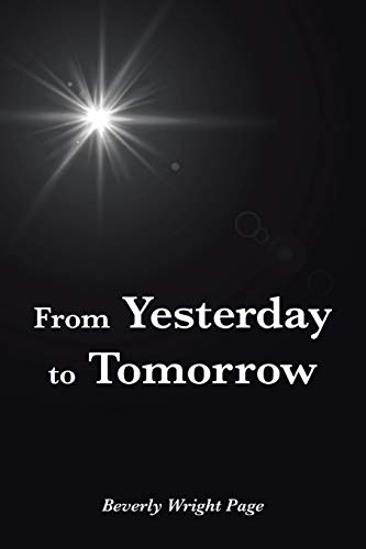 From Yesterday to Tomorrowの詳細を見る