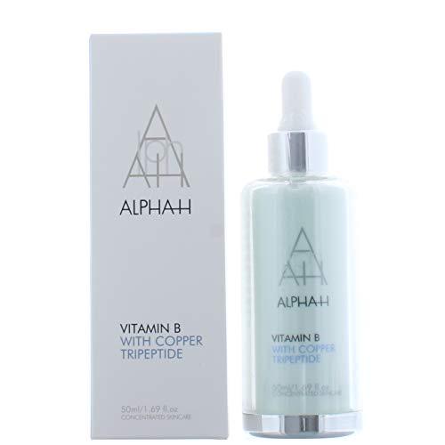Alpha-H Vitamin B Serum With Copper Tripeptide, 50 ml