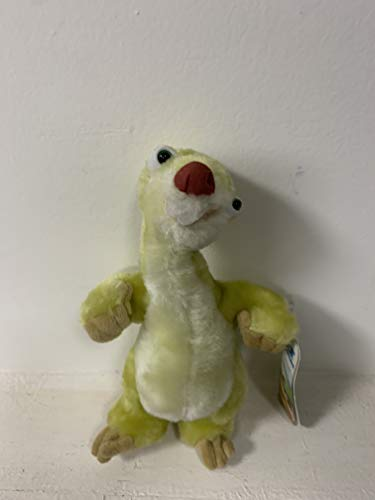 playbyplay Peluche Ice-Age Dawn of The Dinosaurs