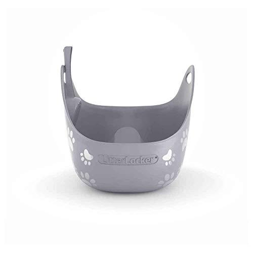 LitterLocker LitterBox - Grau