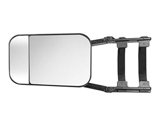 Las 11011 - Espejo retrovisor articulado para caravanas, 1 unidad