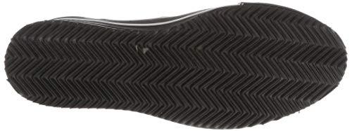 [コンバース]スニーカーオールスターチャンキーラインOXレディースブラック23cm