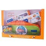 VITIS Cepillo Dental + Gel dentífrico Kids