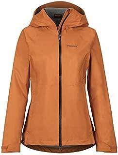 Marmot PreCip Stretch Jacket - Women's, Bonfire, Large, 36590-9278-L