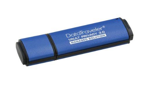 Kingston DTVP30MR 16GB Flash Speicherstick USB 30 blau