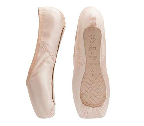 Bloch Women's Heritage Strong Ballet Pointe Fashion Dance Shoes