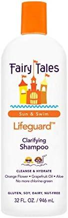 Fairy Tales Lifeguard Clarifying Shampoo 32oz product image