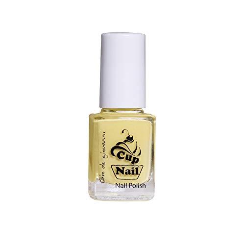 Esmalte Cup Nail (05 Amarillo)