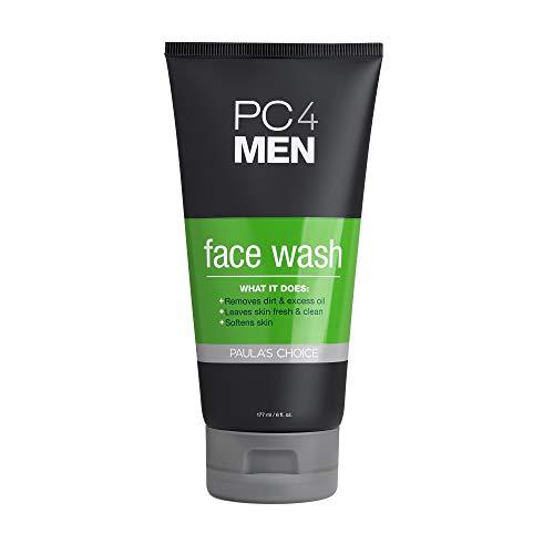 Paula's Choice PC4MEN Face Wash