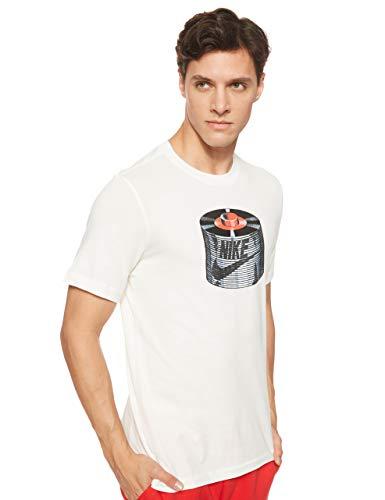 Nike M NSW Tee Remix 1 T-shirt voor heren