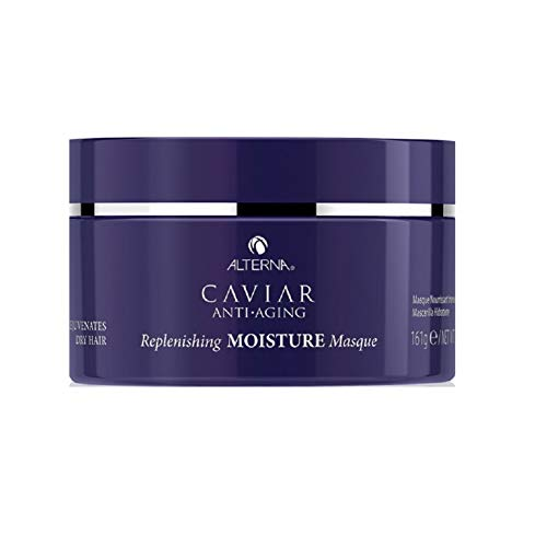 CAVIAR Anti-Aging Replenishing Moisture Masque, 5.7-Ounce