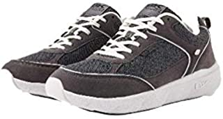 British Knights Men's Blade Dark Grey Casual Sneakers Shoes