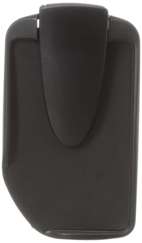 SafePocket - Compact Money Wallet Clip - Men's – Black