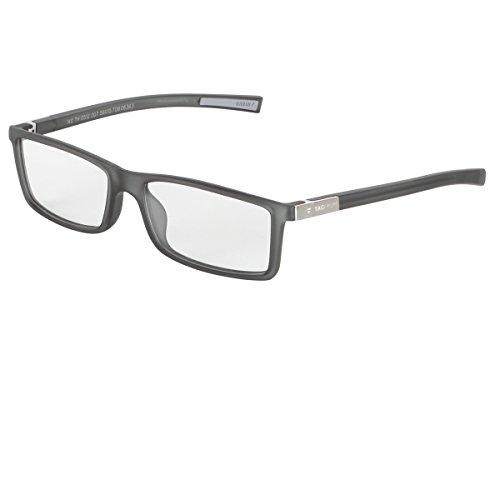 TAG Heuer Gafas para hombre 0512 Urban 7 de montura completa
