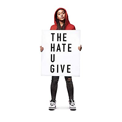 the hate u give, End of 'Related searches' list