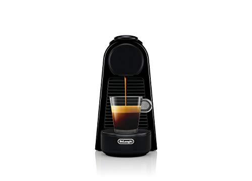 Nespresso Essenza Mini Nespresso Machine by DeLonghi, Black (Renewed)