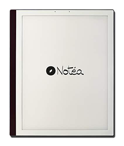 Notéa – Il blocco note digitale e collegato