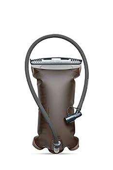 HydraPak Réservoir Force 2 L renforcé avec tuyaux Isotherme mammouth gris