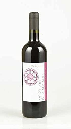 MORELLINO DI SCANSANO DOCG TORRE DELLE GRAZIE - 75 cl. - Cartone da 6 bottiglie