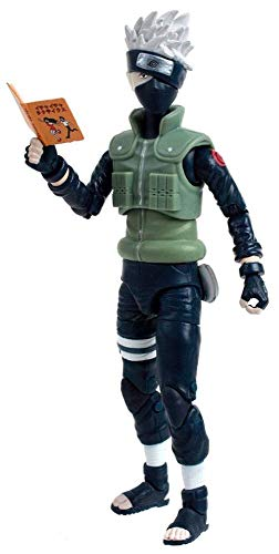 The Loyal Subjects Naruto - Action Figure Kakashi Hatake BST AXN 13 CM