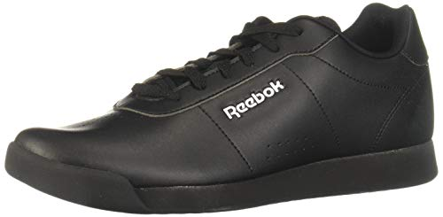 Reebok Damen Royal Charm Multisport Indoor Schuhe, Mehrfarbig (Black/White 000), 38 EU