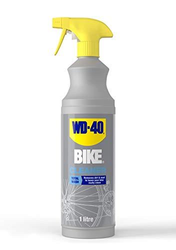 WD-40 Nettoyant pour vélo Total Wash Gris 1 litre