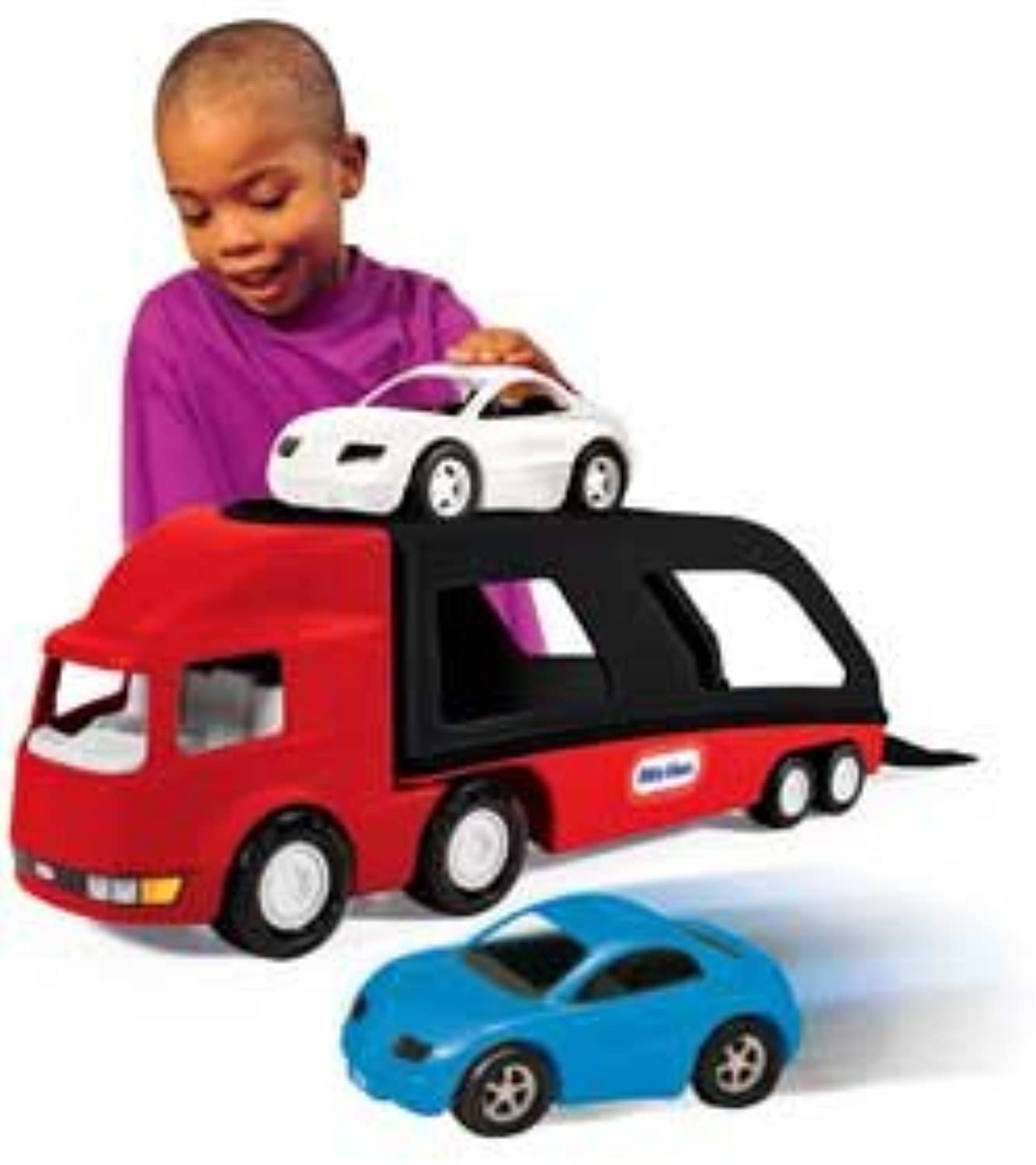 Little Tikes Large Car Carrier.