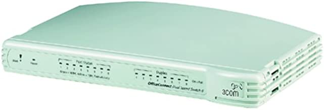 Best officeconnect dual speed switch 8 Reviews