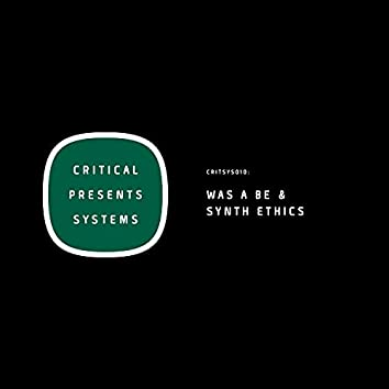 Critical Presents: Systems 011