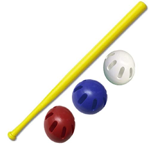 Wiffle Ball U.S.A Set - 32' Wiffle Bat...