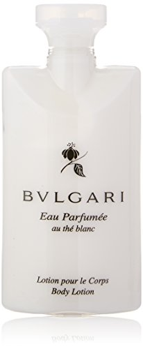 Bvlgari Eau Parfumee au the blanc Body Lotion, 2.5 oz