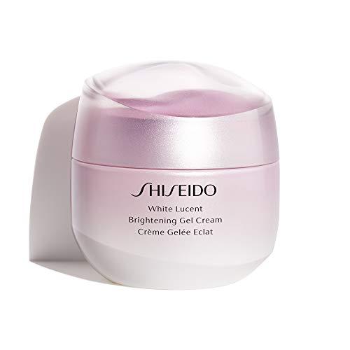 Creme Hidratante Shiseido - White Lucent Brightening Gel Cream Shiseido 50ml