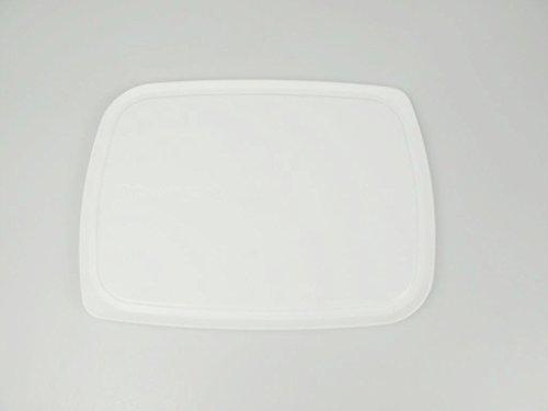 TUPPERWARE Cool`N Fresh Verschluss weiß Coolsmart Deckel Stapelprofi
