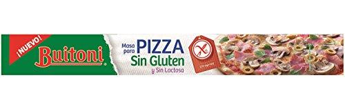Buitoni - Masa Sin Gluten Pizza 230 g