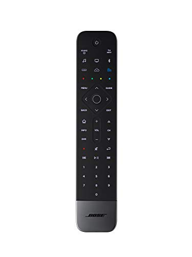 Bose Soundbar Universal Remote- Remote Control for the Bose Soundbar 500 & 700