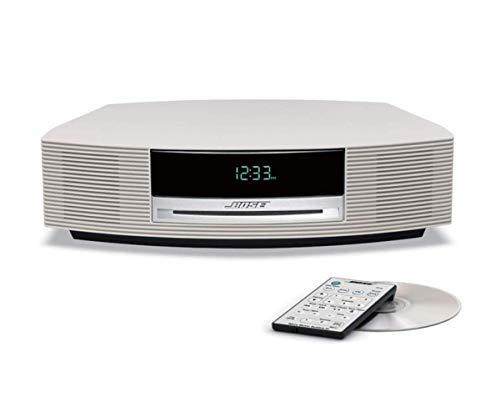 Bose Wave Music System AWRCC4 weiß